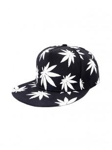 Бейсболка Hip-Hop Cannabis