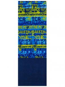Баф Maestro Синий