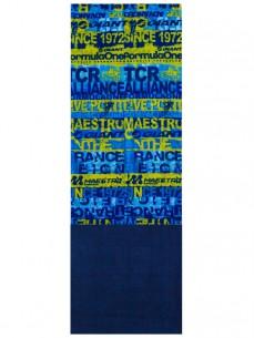 Баф Maestro Синий Polar