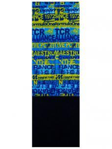 Баф Maestro Синий 2