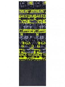 Баф Maestro Серый 2