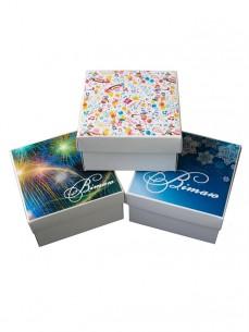 Подарочная коробка 1