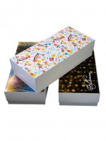 Подарочная коробка 2