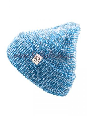 Шапка 5000M Melange Blue