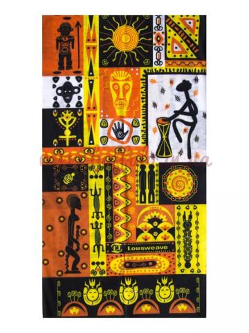 Бафф Африка