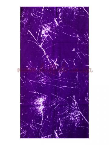Бафф Иней Фиолетовый