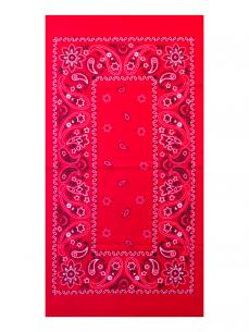 Бафф Персия Красный