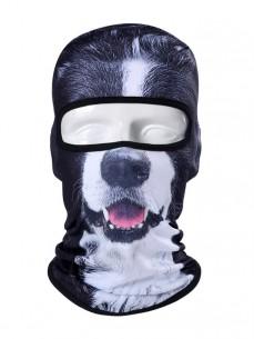 Балаклава Пёс Черный 2