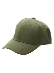 Кепка Buffalo Зеленая