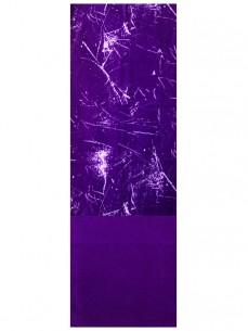 Баф Иней Фиолетовый