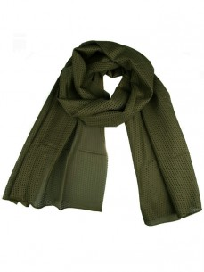 Шарф камуфляжный Темно-зеленый