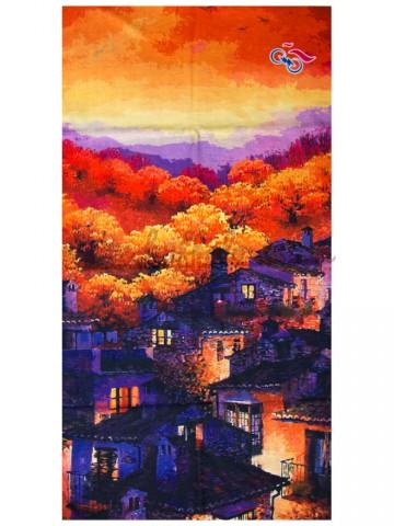 Бафф Осень в Городе
