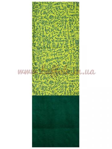 Баф Майя Зеленый