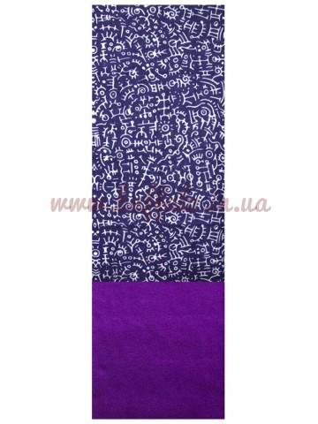 Баф Майя Фиолетовый