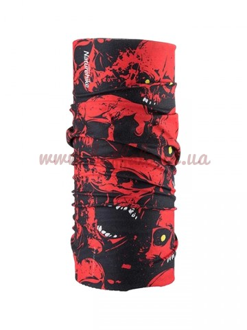 Бафф NH Red Skull