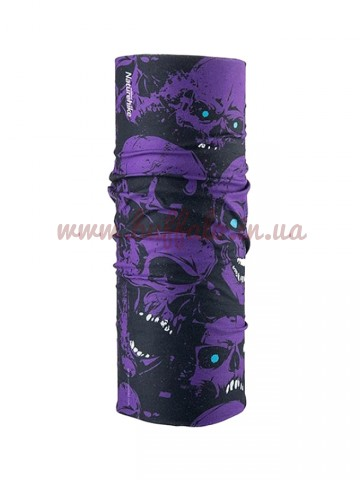 Бафф NH Purple Skull